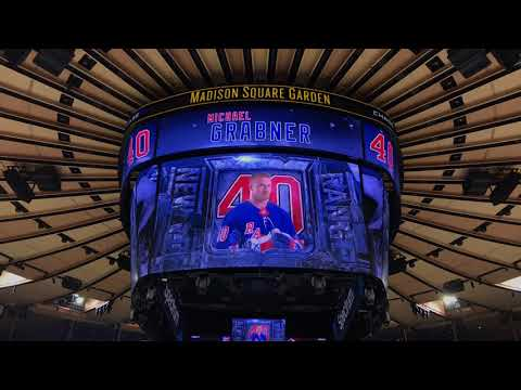 New York Rangers 2017-2018 Player Warmups (10/6/2018)