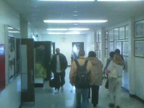 "Steve Guilty Episode #3: ""Steve Goes To School"""