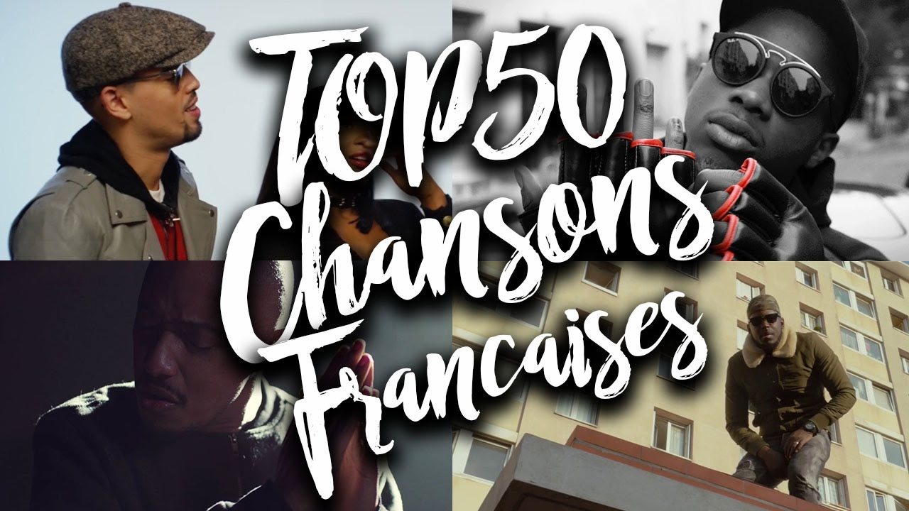 top 50 chansons fran aise 2017 youtube. Black Bedroom Furniture Sets. Home Design Ideas