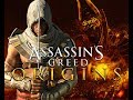 Assassin's Creed Origins MV (Forever May Not Be Long Enough By Live)