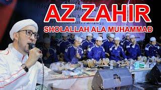 Download Lagu Majelis Az Zahir -  Sholallah Ala Muhammad mp3