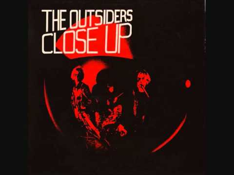 The Outsiders ~ Keep The Pain Inside