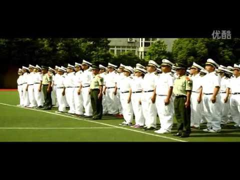 Propaganda of Shanghai Maritime University