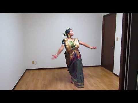 Kholo dwar bodhua dance by Dr. Monalisa Pal