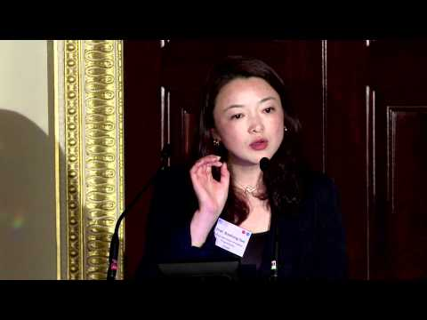Sun Baohong on social media marketing in China