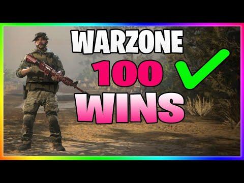 NEW Rytec AMR Sniper Is TRASH | Modern Warfare Warzone SOLO Season 4 LIVE
