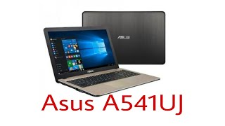 Asus A541UJ Unboxing |Best budget gaming laptop?