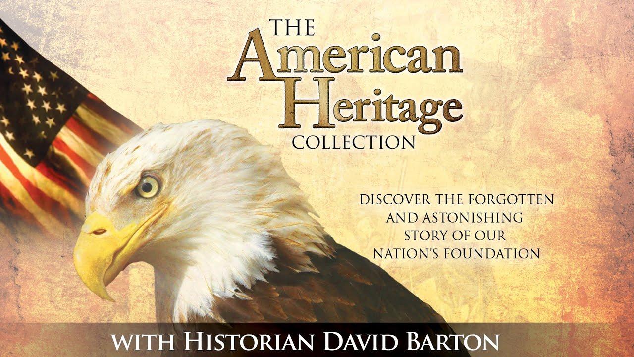 Download American Heritage Collection | Episode 1 | Americas Godly Heritage | David Barton