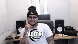 """PROHIBIDO LLORAR!!! Carlitos Wey se va en """"SENTIMIENTO"""" con Crazy Design (Alofoke Sin Censura)"""