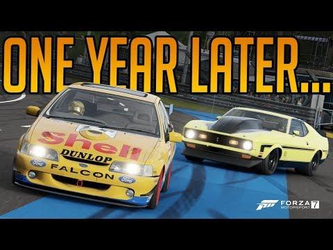 Forza 7: One