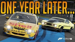 Forza 7: One Year On From Shameful Rammers...