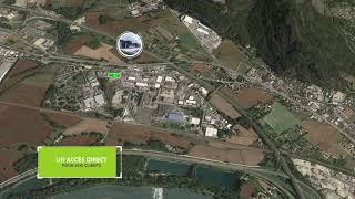 Domidea  - Locaux d'activités - Activoreppe