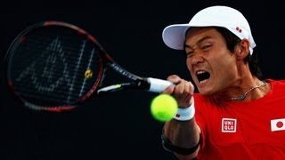 Wheelchair Tennis - FRA vs JPN - Men's Singles Gold Medal Match - London 2012 Paralympic Games thumbnail