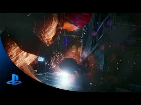 InFamous Second Son - Trailer - 0 - InFamous Second Son – Trailer