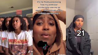TikTok Black Girls: Random Somali Girls TikTok compilations part 1 (Tiktok Africa)