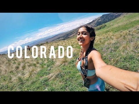 COLORADO   GOPRO MOUNTAIN GAMES 2017