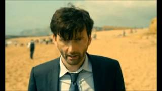 Broadchurch Soundtrack- So Close