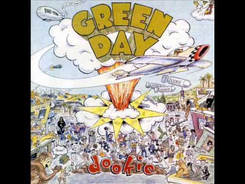 07- Basket Case- Green Day (Dookie)