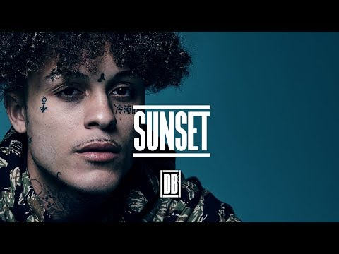 🌹(FREE) LIL SKIES x LIL UZI VERT Type Beat - SUNSET | Prod. Ditty Beatz x Synthetic Beats