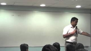 Company Accounts Lecture 1