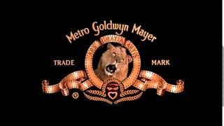 Лев из заставки Metro Goldwyn Mayer