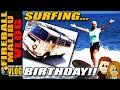MALIBU #LIFEGUARD 1971 #VW #SURF #BUS! - FMV425