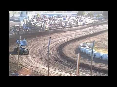 Marysville Raceway - 7/14/18 Sprint Hot Laps #2
