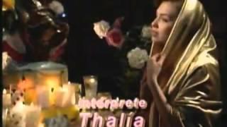Thalia - María La Del Barrio (Vídeo) mp3