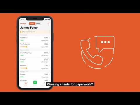 The Receipt Bank App Just Got More Powerful