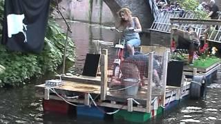 Bosch'Parade 2010 auteur Diny Smits