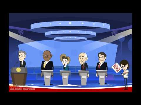 2016 Presidential Elections