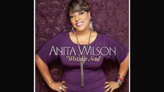 Watch Anita Wilson More Of You reprise video
