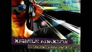 Michele Adamson ft Ultravoice vs Intersys - Filthy Lies