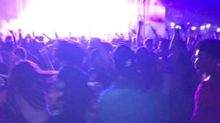Lil Uzi Vert & ASAP FERG - WDYW  *moshpits* (live) @ Camp Flog Gnaw 2016