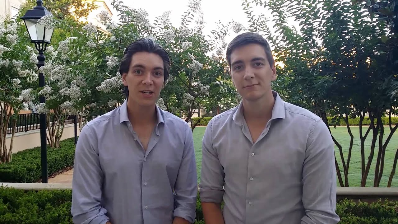 James and Oliver Phelps - YouTube