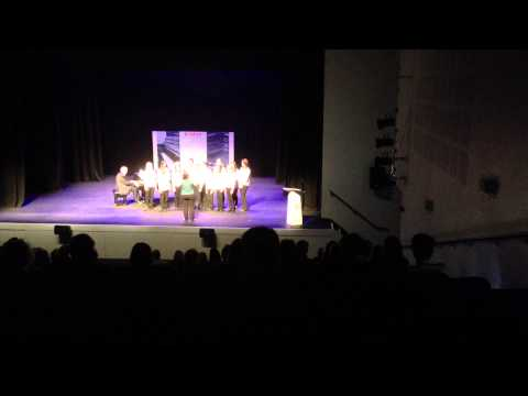 For The Beauty Of The Earth By Richard Morrison - Dunstable Priory Girls Choir