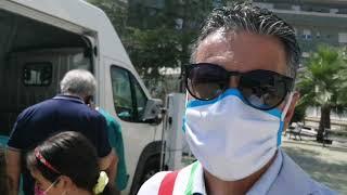 """""""Videolaringoscopio per l'intubazione in casi difficili"""" donato all'Ospedale San Pio di Vasto"""