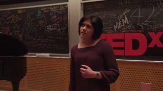 Making Air Travel Smarter | Hamsa Balakrishnan | TEDxMIT