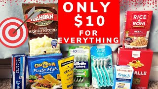 Target Shopping! Easy Digital Coupon Deal. No paper coupons needed