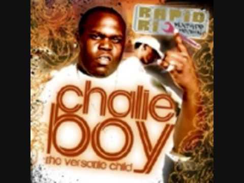Chalie Boy-I Look Good Instrumental mp3