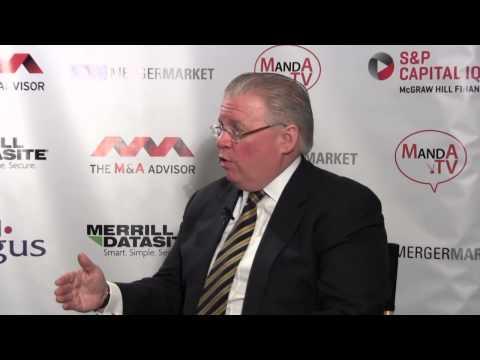 MandA.TV: Jack Butler - Skadden, Arps, Slate, Meagher & Flom
