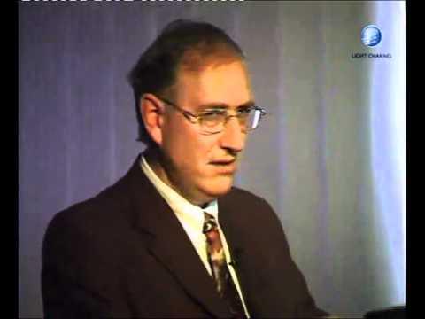 Die neue Weltordnung - Prof. Dr. Walter Veith