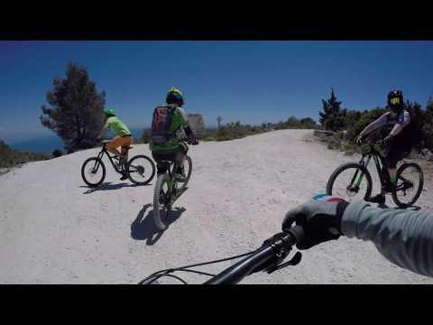 MTB Spain - Benalmadena 3