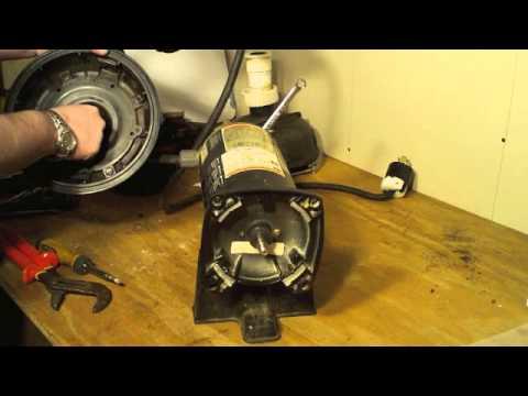 Flotec Pump Fp Install Overhaul Kit Repair