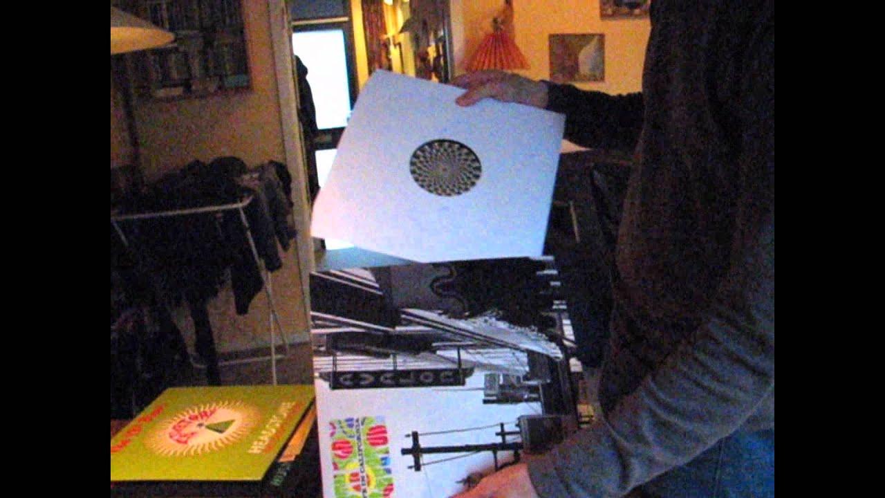 13th Floor Elevators Music Of The Spheres Vinyl Boxset