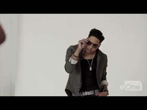 Deitrick Haddon - Behind The Scenes - Hill City Worship Camp Part Two