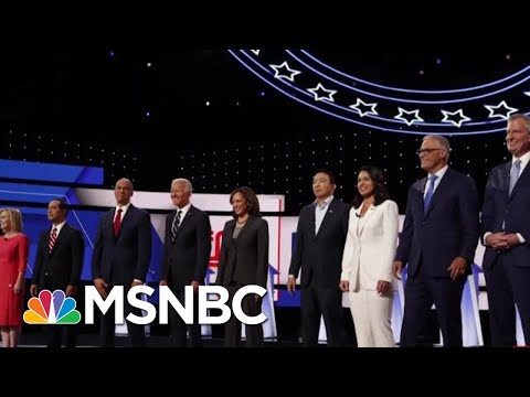 Demcrats Go After Barack Obama's Record In Second Night | Morning Joe | MSNBC