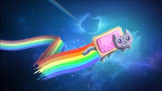 Cancion De Nyan Cat Dubstep Remix [Creada Por Mi]