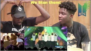 Gambar cover BTS - Butterfly Reaction (The most beautiful BTS Song)