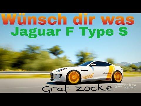 Wünsch dir was #3 Jaguar F Typ R